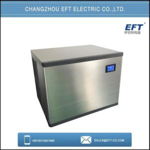Máquina de cubos de gelo baratos para uso comercial