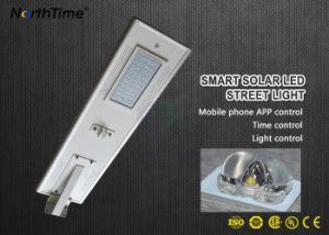 6500 лм 60W Встроенный светодиодный индикатор на улице солнечной энергии с 5 лет гарантии
