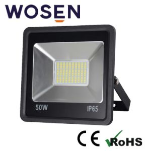 Ce/Rohz/FCCはIP65屋外LEDの洪水ライトを防水する