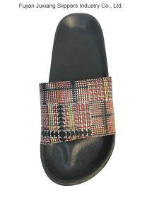 Colorida EVA &PU Dama zapatillas