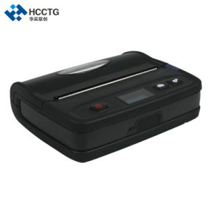 Bluetooth 무선 소형 휴대용 열 영수증 인쇄 기계 레이블 표 인쇄 기계 (HCC-L51)