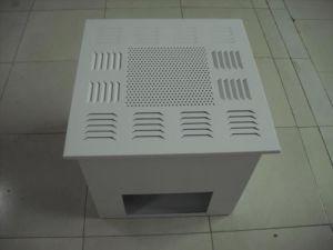 HEPA Kasten-Lieferant in China für sauberen Raum