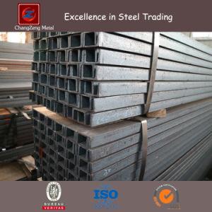 建築材料304の304Lタイプチャネルの鋼鉄