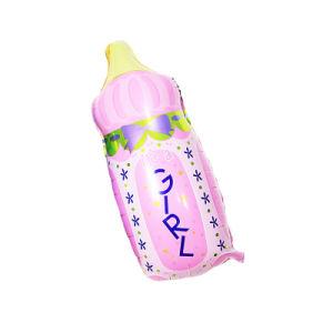 Aerostato dell'alluminio della bottiglia per il latte del di alluminio di prezzi speciali grande