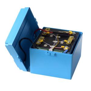 Armazenamento de dados personalizada de fábrica 12V 100Ah LiFePO4 Bateria de Lítio para Carro Eléctrico