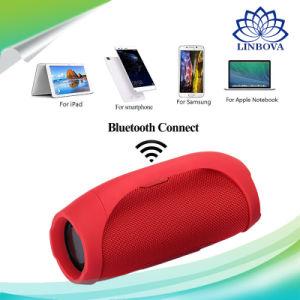 アマゾンBluetooth 3.0スピーカーのBoomboxの1500mAh電池が付いているプラスチック健全なボックス無線ステレオスピーカーの屋外のスピーカーの熱い販売