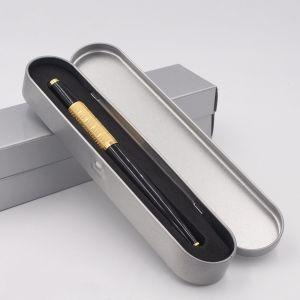 생철판 필통 문구용품 주석 상자
