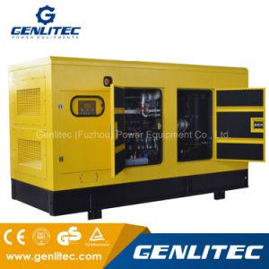 Super portable de type silencieux 25 kVA Groupe électrogène Diesel