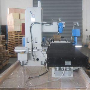 De Machine van het Vlakslijpen met het Malen van de Precisie