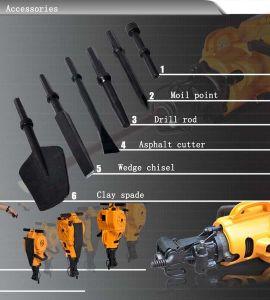 Trivello della stretta della mano/interruttore determinati benzina Yn27c