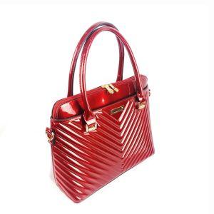 Nouveau design élégant en cuir de couleur de bonbons PU belle dame de la mode des sacs des sacs à main