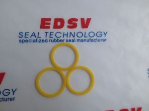 O-Ringe der Standardgrößen-NBR FKM EPDM Si für unterschiedliche Größe/Gummidichtungs-Teile