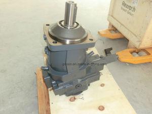 Pompa a pistone della pompa idraulica A7vo160