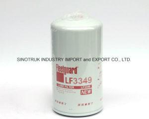 良質のディーゼル機関のFleetgaurdの燃料フィルター重油の分離器フィルターLf3349 Lf3000 Lf3345