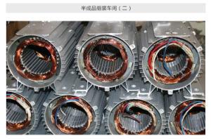 El flujo de alta Bomba de combustible de 120 l/min.