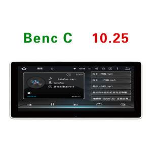 Percorso di Carplay 10.25 (facoltativi) anabbaglianti  GPS per percorso di Candroid 7.1 GPS del benz, collegamento di WiFi, 3G Internet, LIMANDA