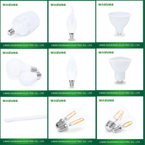 Pequenas luzes LED G45 E27 Globos de LED Preço de lâmpadas LED de 3 W