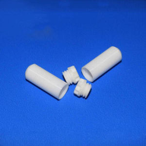 電子絶縁の処理し難いAl203アルミナの陶磁器のローラーの製造業者