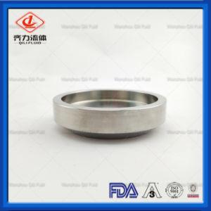 Circuit hydraulique de la plaque de montage en acier inoxydable Aveugles/l'écrou