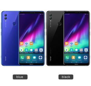 Huawei Honor Nota 10 Kirin 970 móviles móvil Smart Phone