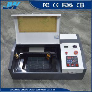 Het Beste van China verkoopt de Snijder van de Scherpe Machine van de Laser Jw voor Al Soort de Beschermer van het Scherm