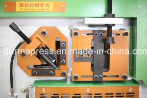 Operaio siderurgico idraulico 180ton di Q35y 40