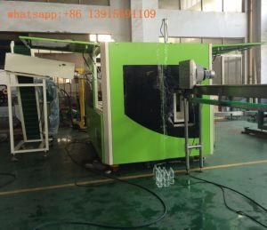 18000-20000bphによってびん詰めにされる水満ちるびん詰めにする製造業者装置
