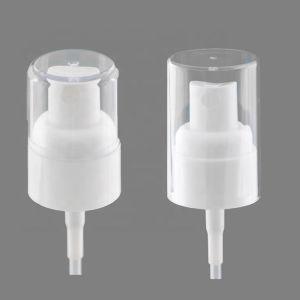 O uso de mamadeiras e derramamento não dispõem de Pulverizador de neblina de água de plástico