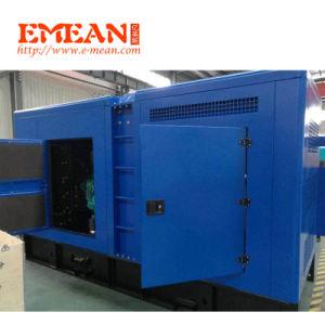 主力80kw 100kVAのディーゼル発電機