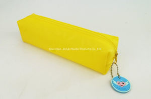 Crayon sac sac en plastique transparent en PVC Pencil Case