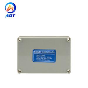 10 лет на заводе детали генератора регулятор AVR EA05AF для поставщика