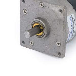 20mm de longueur de l'arbre Mirco 12/24 V de l'épi PMDC de bas régime moteur à engrenages