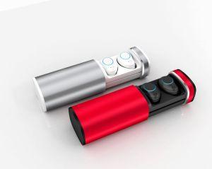 2019 de Hete Oortelefoon van Tws van de Hoofdtelefoon van Bluetooth van de Verkoop Stereo Waterdichte X23