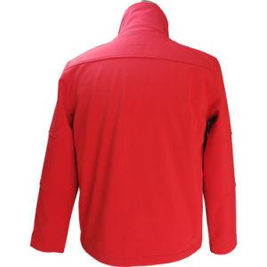 Veste Softshell premium pour mens, avec Windproof, imperméable, respirant