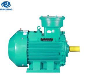 Yb3 Series - взрывозащищенное мотор с IC411 Тип охлаждения 660V