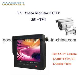 DC 5V 전원 입력 3.5 영상 모니터 CCTV
