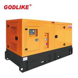 300квт дизельных генераторных установках Doosan Сделано в Китае