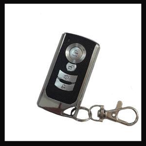 L'apri automatico del cancello per telecomando del portello di obbligazione chiude (SH-FD187)
