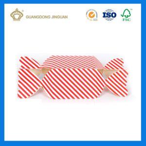 Конфеты с сахарной дизайн (матовое ламинирование)