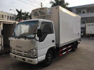 トラックの冷却ユニット