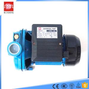 Pompe centrifuge de débit élevé (séries de CPM)