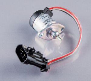 Solenóide de combustível do motor 6681512 do Solenóide de Desligamento