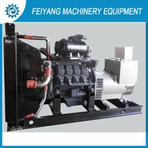 Generator des Boots-115kw/155HP mit Motor Td226b-6c2