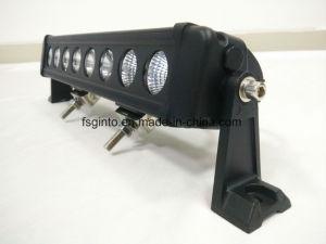 16 80W LEIDENE van de Lamp van de Vrachtwagen van de Jeep van de Vlek '' Hoge Heldere Offroad 4X4 Drijf Lichte Staaf (GT3300-80W)