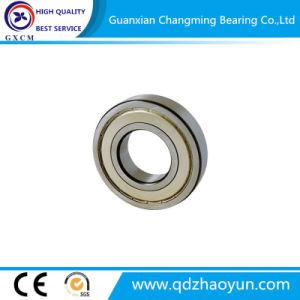 中国の製造の深い溝の玉軸受の最もよい価格ベアリング