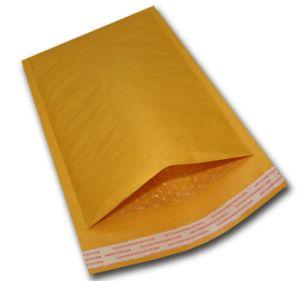 De goedkope Envelop Mailer van de Bel van Kraftpapier van de Douane van de Prijs