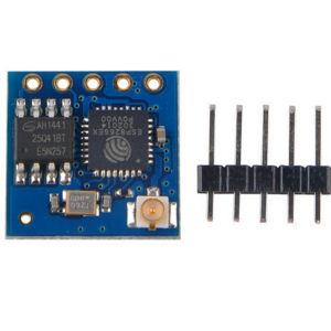 Modulo a distanza della radio del ricetrasmettitore di WiFi della porta seriale di alta qualità Esp8266 Esp-05