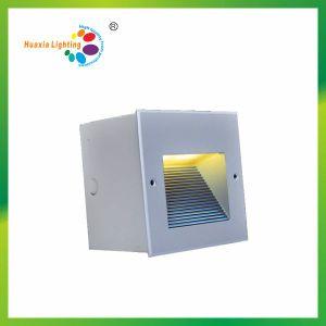Светодиодные лампы освещения подъемной лестницы, настенный светильник