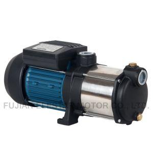 3m de alto fluxo em aço inoxidável Multiestágio bomba eléctrica de água para a Série Use-Mh Inicial