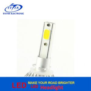 72W 7600lm 3000k 6000kの穂軸C6 LEDのヘッドライト880/881 H1 H3 H7 H8/H9/H11 9005 9006台の車LEDのヘッドランプ